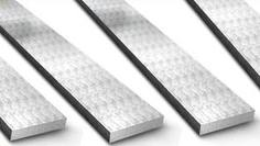 Corrosion-proof strip of AISI 304 (08X18H10)