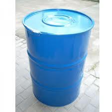 Toluene solvents oil