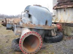 I will sell the pump TsN 3000-197