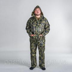Protective clothing, waterproof, watertight