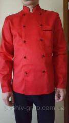 Поварской костюм тк.Мед-твил