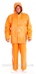 Костюм нефтяника, костюм штормовой для моряков,