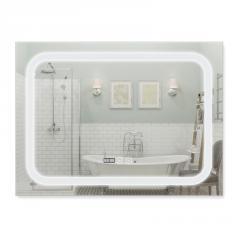 Зеркало Qtap Mideya с антизапотеванием (DC-F906) 800х600 QT2078F906W