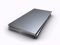 Leaf constructional steel 45 120x500x2000