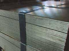 Leaf constructional steel 20 90x1500x6000