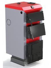 Твердотопливный котел ProTech ТТ-30 кВт ECO...