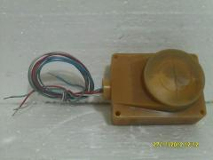 Конечный выключатель КВП-8 125 шт