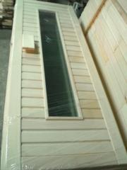 Двери для сауны от производителя, Киев