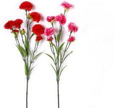 Ветки цветов искусственные. Купить.