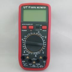Цифровой Профессиональный мультиметр UT 61 тестер