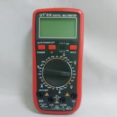 Цифровой Профессиональный мультиметр UT 61A тестер