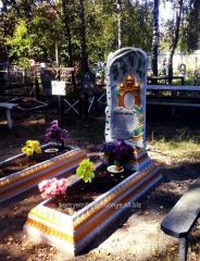 Monuments in Kiev