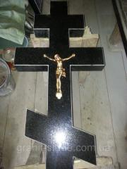Надгробні хрести