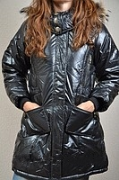 Куртка женская зима