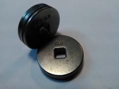 Ролик для полуавтоматов 0.6 - 0.9 мм Telwin...
