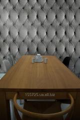 Декоративные панели из натуральной и искусственной
