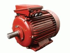 Электродвигатель АМРУ280М4БУ1 для привода карьерных буровых станков