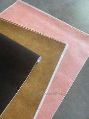 Черный, розовый, крафт- Tyvek® 1073 D в листах