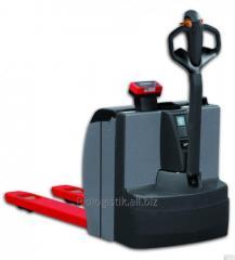 Весовая система RAVAS RPW EL для электрических
