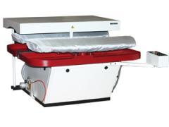 Пресс гладильный КР-521