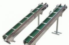Conveyors, conveyors production Ukraine