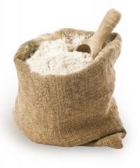 Мука пшеничная высшего и первого сорта, урожая
