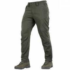 M-Tac брюки Sahara Flex Light олива