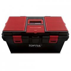 Ящик для инструмента 4 секции (пластик) TBAE0401