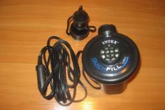 Electric pump INTEX