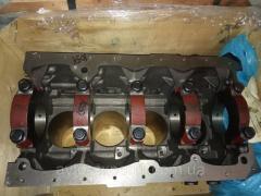 Блок цилиндров FAW 1051