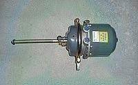 Энергоаккумулятор (с длинным штоком) HOWO