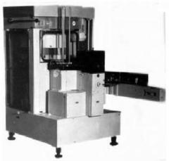 Equipment for dispensing