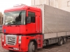 Cargo transportation from Beijing to Odessa and