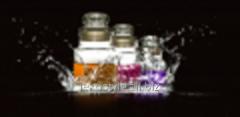Rum ether