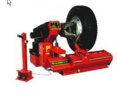 Cargo tire stand,  Equipment for car service