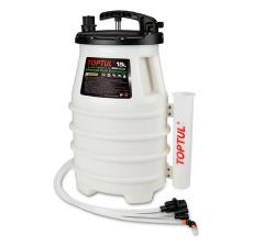 Приспособление для откачки тормозной жидкости