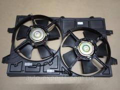 Вентилятор охлаждения Оригинал Geely EX7