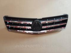 Car radiator grilles