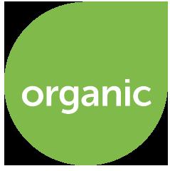 Shampoo base, organik