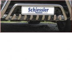 """Нижняя защита """"гриль"""" Schiessler"""