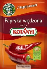 Паприка копчёная сладкая Papryka wedzona...