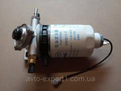Фильтр топливный в сборе с насосом ручной подкачки