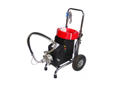 The painting device DP-6830 for professional