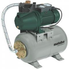 насос для подачи воды Metabo HWW 3000/20 G