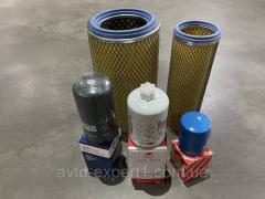 Двигатель в сборе JAC 1020