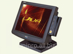 Posiflex JIVA-5815N Pro POS terminal (resistive