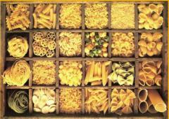 Pasta Vermicelli, TM Maria Pasta 0,500gr, (In a