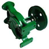 The pump of rotorniya for PRK z kap_talny to