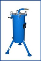 The FS-219-0,5M filter separator the FS-20-219-05M