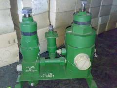 Редуктор газовый АР-036